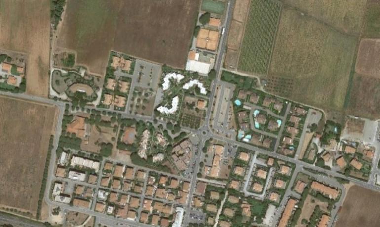 TERRENO EDIFICABILE 13100 mq CAPALBIO