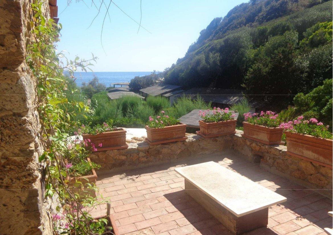 Villa Monte Argentario Panoramica