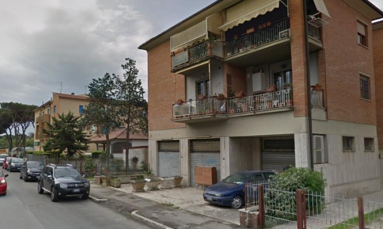 FONDO COMMERCIALE 28 MQ, MARINA DI GROSSETO