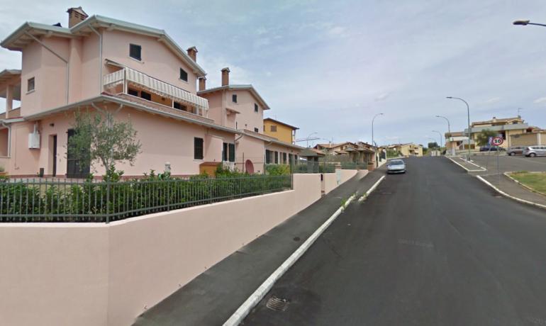 Appartamento ad Istia