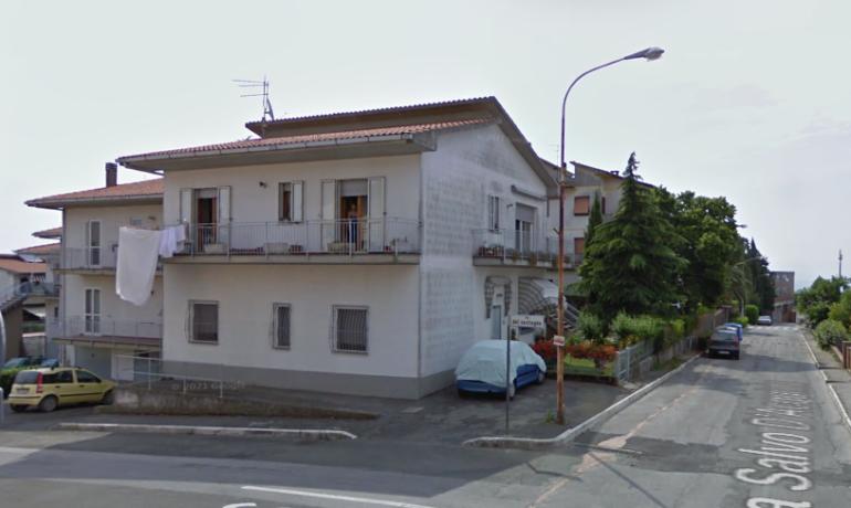Villino a Roccastrada